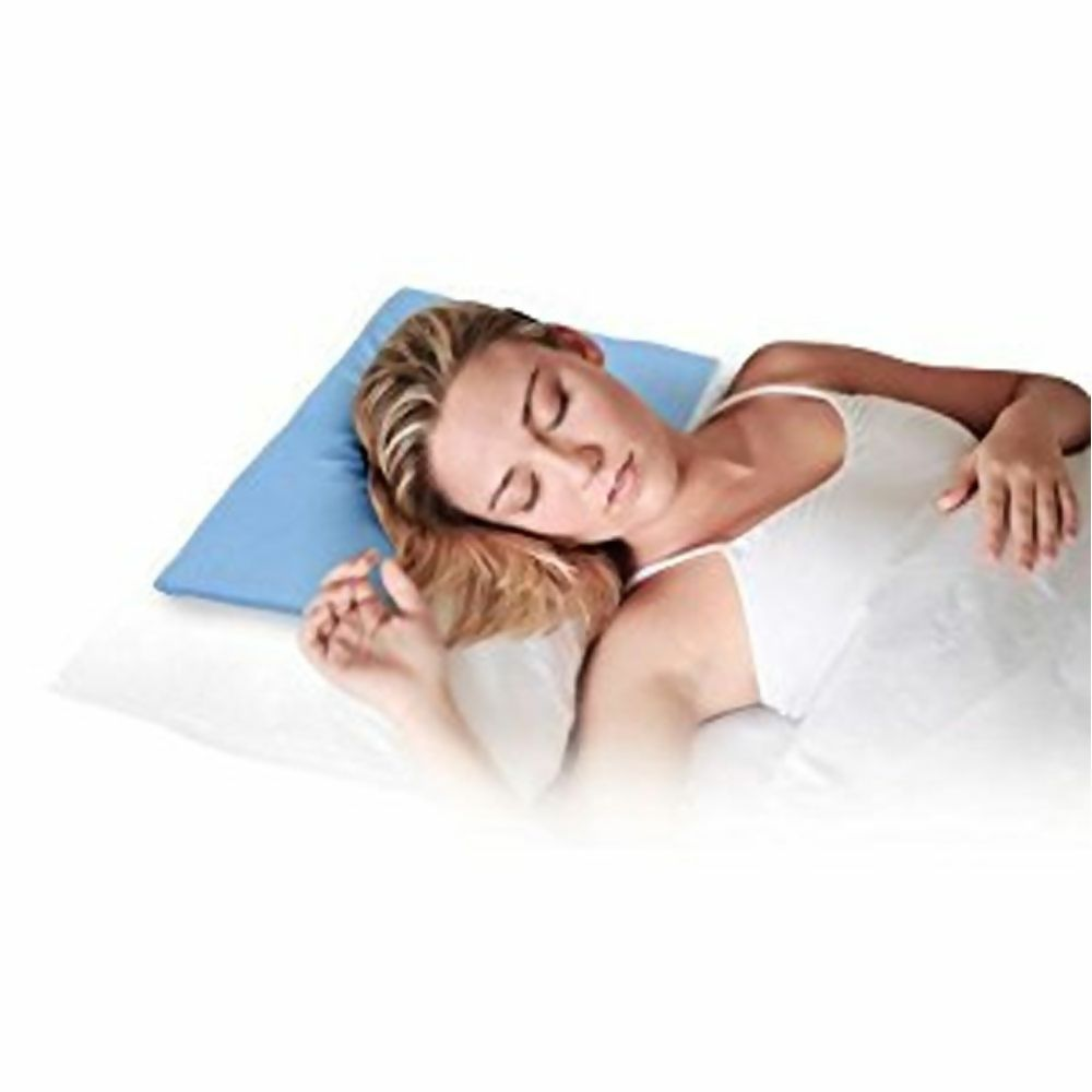 Lifemax Cool Single Bed Pad and Mattress Topper - 1073.1